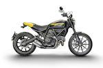Ducati Scrambler 400 / 800