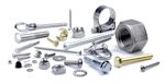 Nuts, Bolts, Washers & Fixings