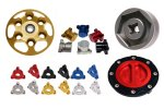 Billet Alloy Parts