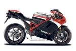 Ducati Corse Merchandise