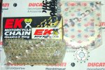 Kits with EK Chains