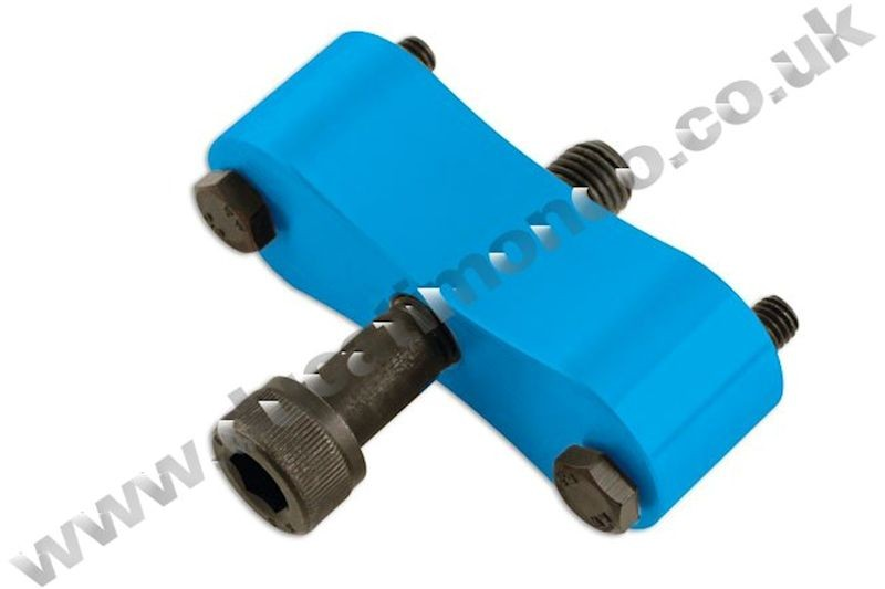 Laser Cam Pulley Removal Tool Ducati 5341