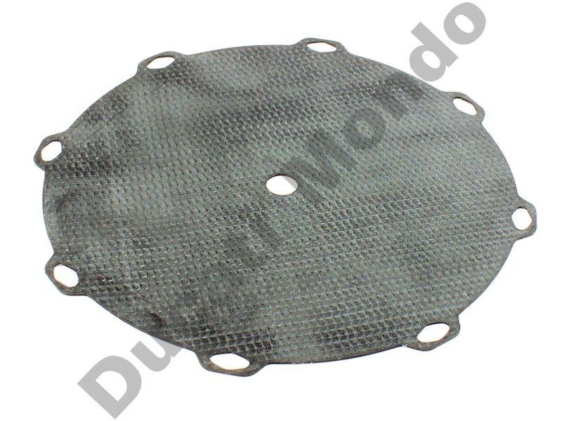 Ducati Alternator /& Clutch Cover Gasket Set