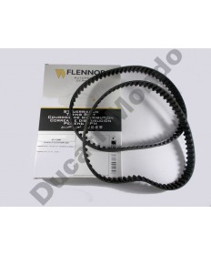Flennor cam timing belts for Ducati Monster Supersport MTS Sport 98-08 620 695 S2R 800 equivalent 73710051A