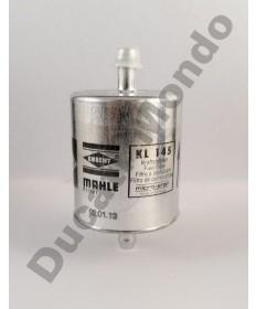 Mahle fuel filter for Ducati 748 749 848 851 888 907 ie 916 996 998 999 1098 1198 D16RR SC 1000 MTS 620 1000 1100 ST2 ST3 ST4 Supersport Monster KL145