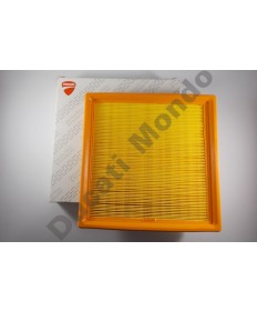 Genuine Ducati OEM Air filter for Ducati ST2 ST3 ST4 ST4s SS 851 888 Monster 400 600 750 900 Paso 42610091A