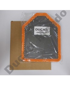 Genuine Ducati OEM Air filter for Ducati Multistrada 620 1000 1100 42610131A