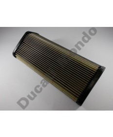 Genuine Ducati OEM air filter Ducati 848 1098 1198 Streetfighter Multistrada 1200 Diavel 42610201A