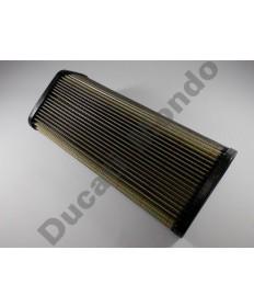 Genuine Ducati OEM air filter Ducati 848 1098 1198 Streetfighter Multistrada 1200 Diavel 42610201A