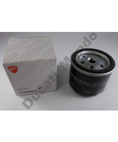 Genuine Ducati OEM oil filter for 748 916 996 998 749 999 848 1098 1198 Monster Hypermotard Multistrada 44440038A