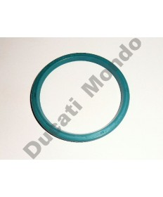 Front wheel speedo drive plate seal for Ducati 748 916 996 998 ST2 ST4 SS 750 900 ie