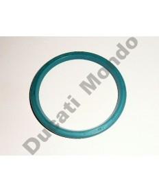 Front wheel speedo drive plate seal for Cagiva 125 Mito Mk2 Evo 1&2 SP525 Raptor Planet