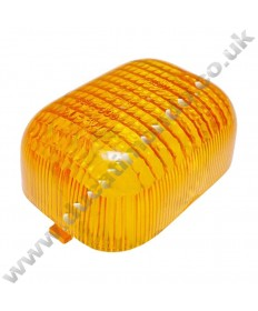 Single replacement indicator lens for Ducati