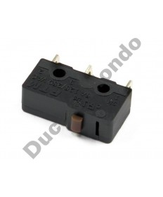 Front brake light switch for Cagiva Mito 125 Evo 1 & 2 Planet Supercity Raptor River 600 equivalent to 800047953