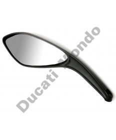Orion left hand mirror for Ducati Monster 696 796 1100 Streetfighter 848 1098 S