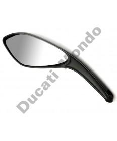 Orion left hand mirror for Ducati Monster 696 796 1100 Streetfighter 848 1098 S