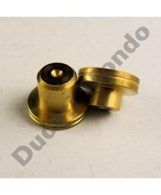 JMP valve shim measuring tool for Ducati 748 749 848 851 888 916 996 998 999 1098 1198 Streetfighter Diavel XDiavel Multistrada 1200 Scrambler workshop maintenance tool 88765.1298 887651298