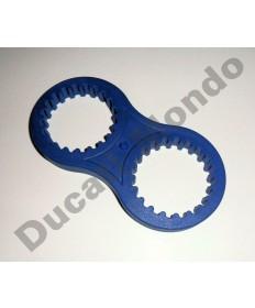 JMP tool cam timing wheel holding tool for Ducati 749 848 999 1098 1198 Diavel Multistrada 1200 Hypermotard 821 Hyperstrada Monster S4R Testastretta