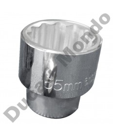 JMP rear Wheel Nut Socket Tool Ducati 1098, 1198, 1199 / 1299 Panigale, Diavel, Multistrada 1200, Streetfighter 1098