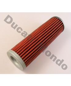 K&N Performance oil filter cartridge for Ducati 899, 959, 1199 & 1299 Panigale 12-17 all models Panigale V4 1100 18 KN-159