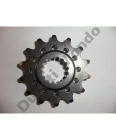 Esjot 14 tooth front sprocket for Ducati 899 959 Panigale & 520 conversion for 1199 1299 Panigale 50-32181-14S