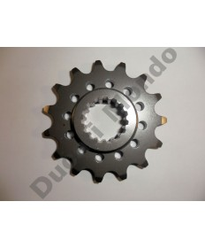 Esjot 15 tooth front sprocket for Ducati 899 959 Panigale & 520 conversion for 1199 1299 Panigale 50-32181-15S