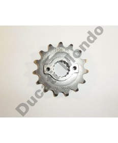 Esjot 15 tooth front sprocket for Ducati Monster 900 ie 00-02 models only 50-32106-15