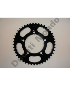 Esjot 45 tooth steel rear sprocket Ducati 899 959 Panigale Scrambler 400 800 Monster 821