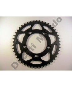 JT Sprockets 46 tooth steel rear sprocket Ducati 899 959 Panigale Scrambler 400 800 Monster 821