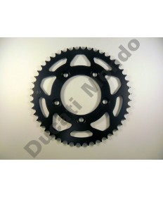 JT Sprockets 48 tooth steel rear sprocket Ducati 899 959 Panigale Scrambler 400 800 Monster 821