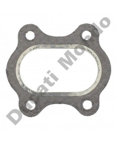 Athena exhaust gasket for Aprilia RSV 1000 Tuono & 04-11 made in Italy by Athena as per AP8119708 S410010012019
