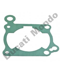 Athena 0.8mm engine cylinder base gasket for Cagiva Mito 125 Sports Mk1 Mk2 Evo 1 & 2 SP525 Raptor Planet Supercity W8 S410090006023 replacement spare service rebuild parts Part number: 7341406