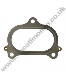 Athena exhaust gasket for Ducati 899 & 1199 Panigale 12-14 all models 79010231B