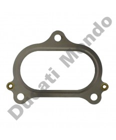 Athena header manifold exhaust gasket for Ducati 899 959 1199 1299 Panigale all models