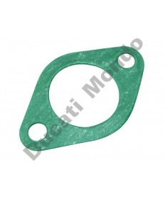 Athena intake inlet manifold gasket for Ducati Monster 600 Supersport 400 600 equivalent to 78810201A replacement spare service part EAN number: S410110010012 Part number: 7344172