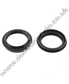 All Balls Racing fork dust seals for Ducati