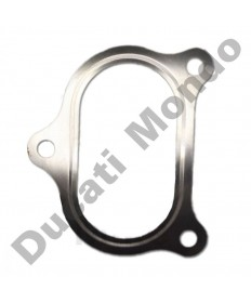 Athena exhaust gasket for Ducati Diavel Multistrada 1200 1098R 1198 inc S R Corse