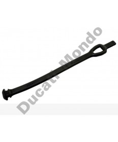 Ducati OEM Battery retaining rubber strap Monster Supersport 75910061A