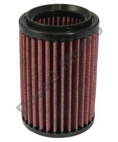 Filtrex performance air filter for Ducati Hypermotard 1100 939 821 796 Hyperstrada Monster 659 696 795 796 797 1100 1200 Sport Classic 1000 Scrambler 400 800 AIRD009