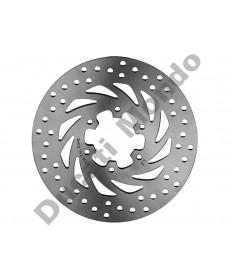 Genuine Aprilia OEM Rear Brake Disc for RS4 50 125 RX SX Derbi GPR Senda Gilera RCR 866115