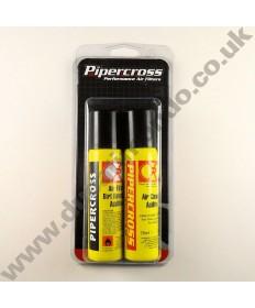 Pipercross Performance Air Filter Cleaner & Dirt Retention Kit C9000