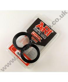 Ariete forks seals for Ducati/Aprilia Ohlins models RSV1000 RSV4 748R 749R 996R 998R 999R 1098 1198 Desmosedici D16RR MTS1100 Monster 1100S S4Rs