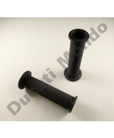 Renthal firm compound handle bar grips G149