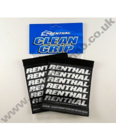 Renthal clean grips  / handle bar covers G182