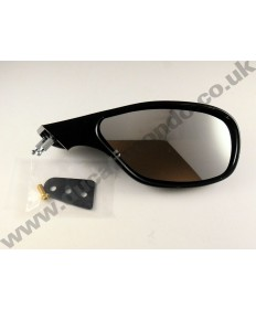 Right hand mirror for Cagiva Mito 125 Sports, Mk1, Mk2, Evo 1 & 2