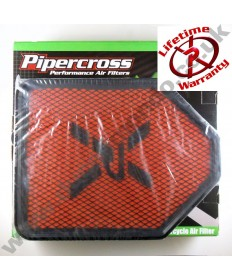 Pipercross Performance Air filter for Ducati Multistrada 620 1000 1100 MPX082