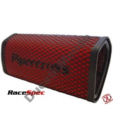 Pipercross performance RACE air filter Ducati 848 1098 1198 Streetfighter Multistrada 1200 Diavel Sport 1000 MPX126R