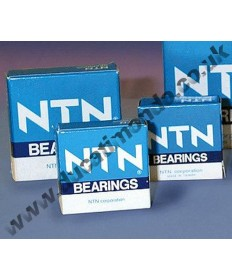 NTN Front wheel bearings for Ducati - PAIR