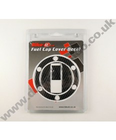 Carbon Fibre look fuel cap cover for Aprilia RS125 Tuono 125 RS250 RSV1000 Tuono 1000 FCCU3A