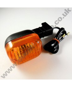 Single replacement indicator for Ducati 748, 916, 996, 998